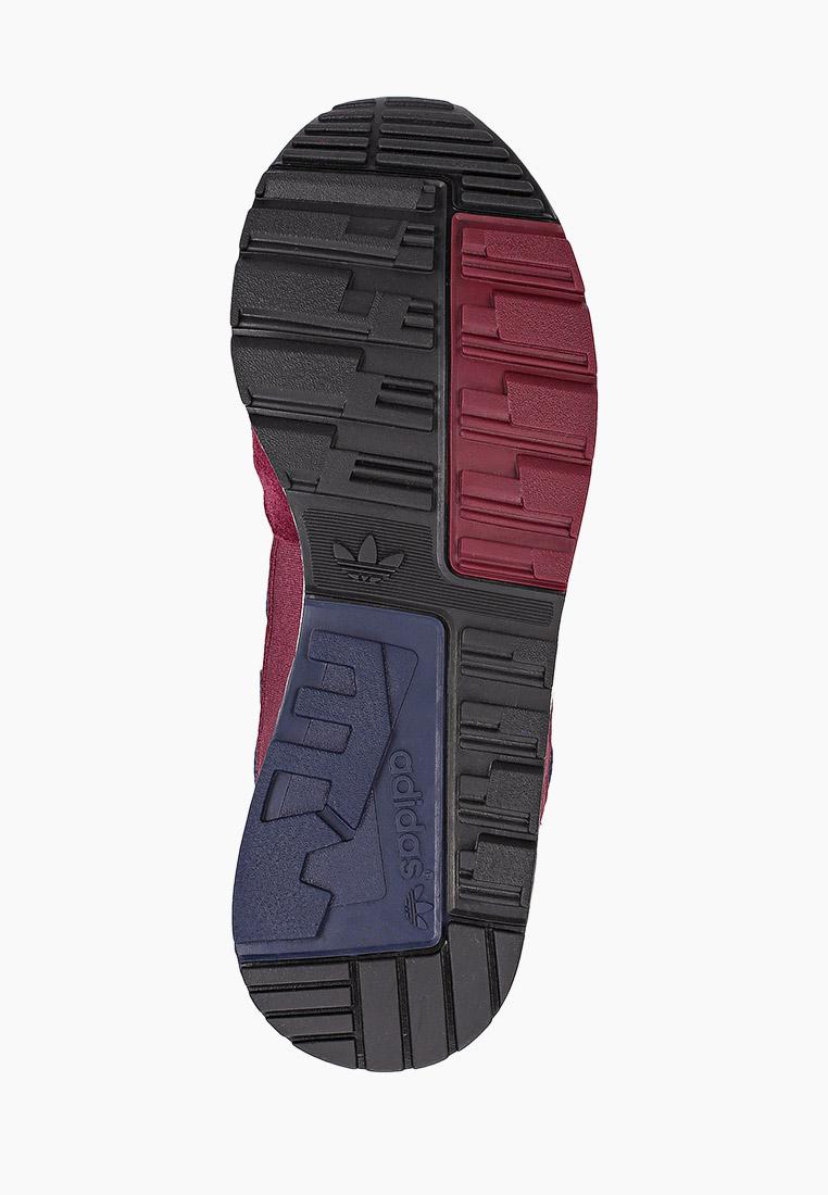 Мужские кроссовки Adidas Originals (Адидас Ориджиналс) FZ0146: изображение 5