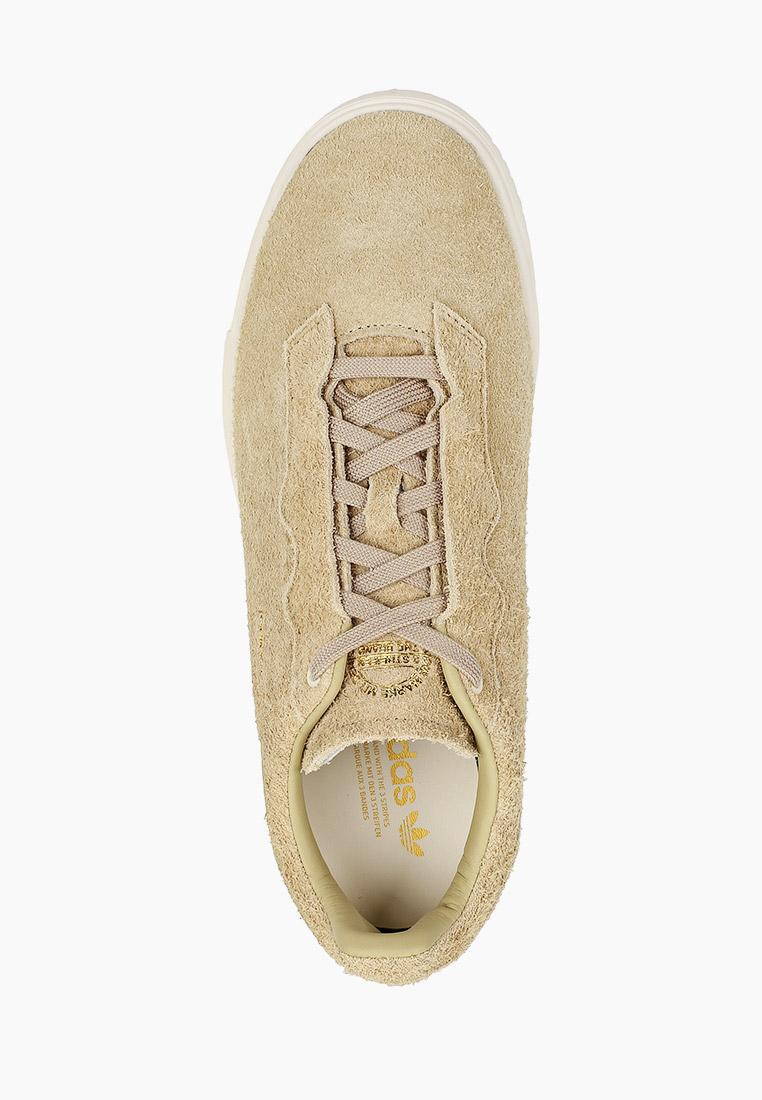 Мужские кеды Adidas Originals (Адидас Ориджиналс) FX5728: изображение 4