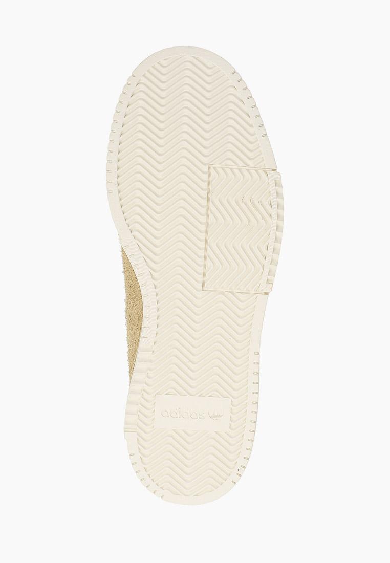 Мужские кеды Adidas Originals (Адидас Ориджиналс) FX5728: изображение 5