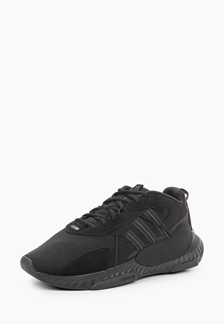 Мужские кроссовки Adidas Originals (Адидас Ориджиналс) H69039: изображение 2