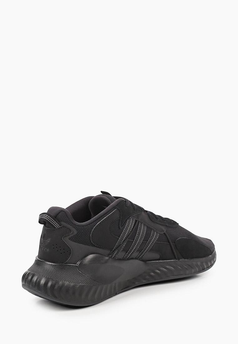 Мужские кроссовки Adidas Originals (Адидас Ориджиналс) H69039: изображение 3
