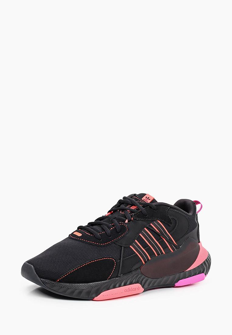 Мужские кроссовки Adidas Originals (Адидас Ориджиналс) H69040: изображение 2