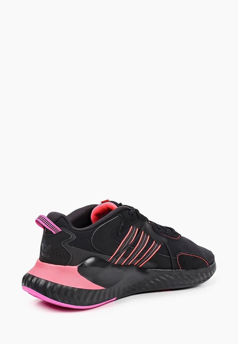 Мужские кроссовки Adidas Originals (Адидас Ориджиналс) H69040: изображение 3