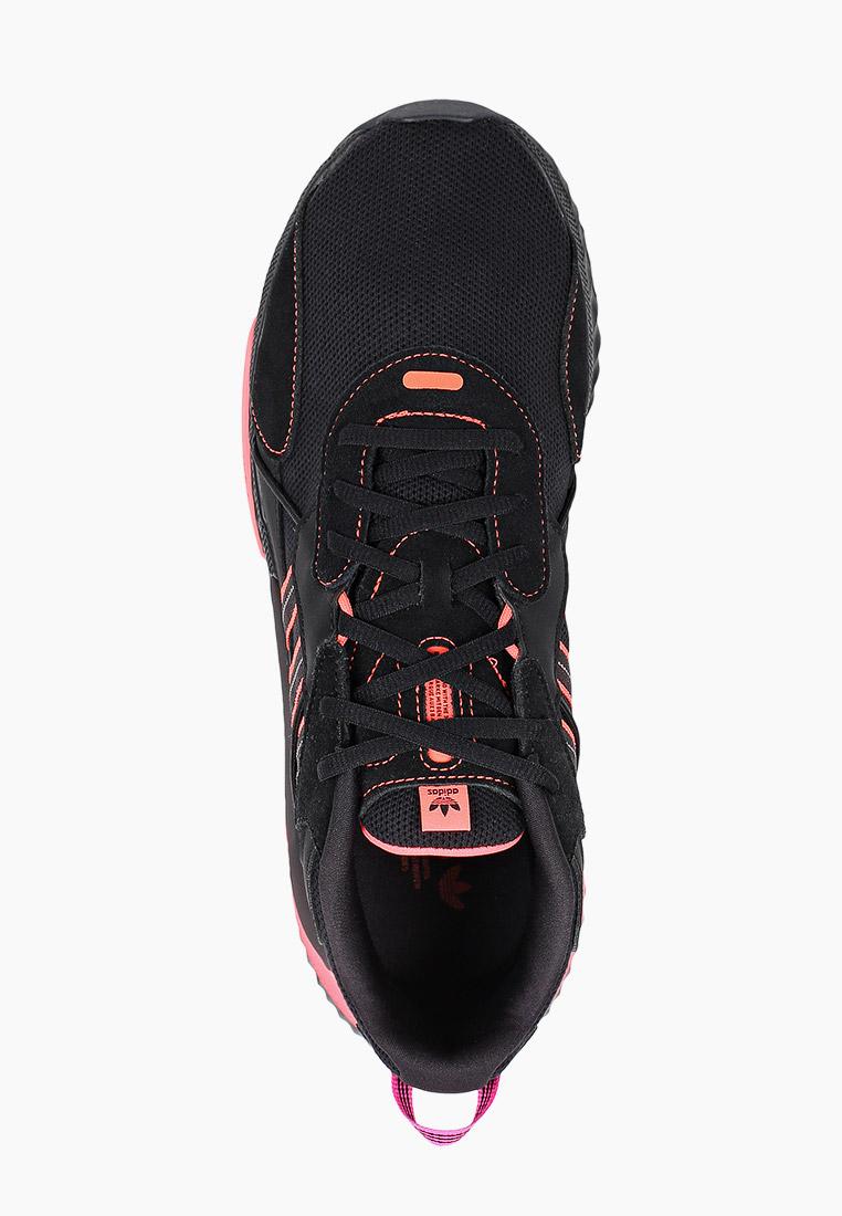 Мужские кроссовки Adidas Originals (Адидас Ориджиналс) H69040: изображение 4
