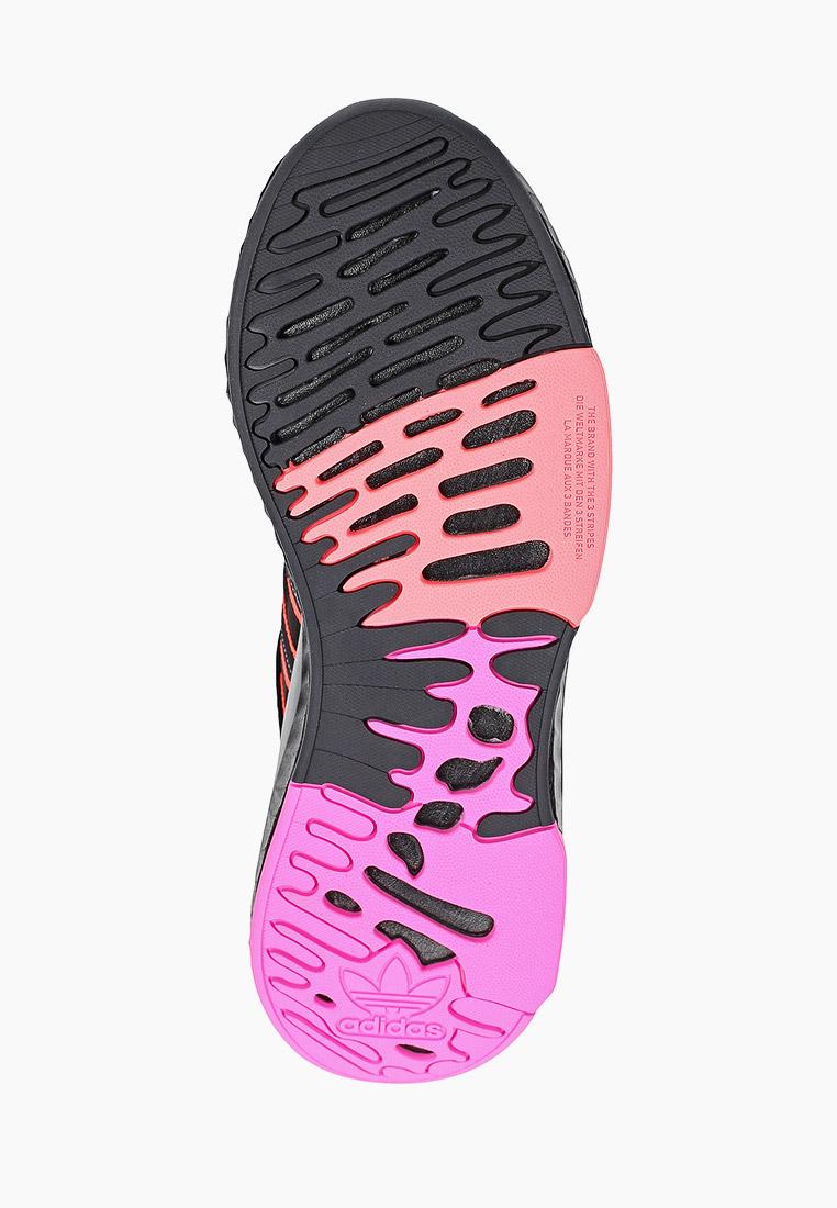 Мужские кроссовки Adidas Originals (Адидас Ориджиналс) H69040: изображение 5