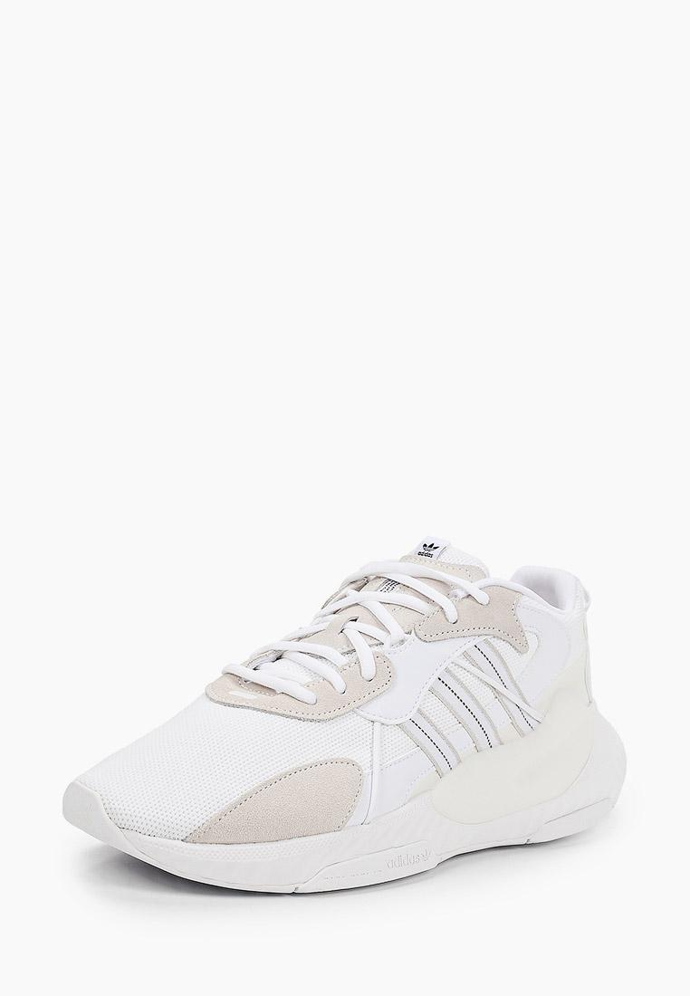 Мужские кроссовки Adidas Originals (Адидас Ориджиналс) H69041: изображение 2