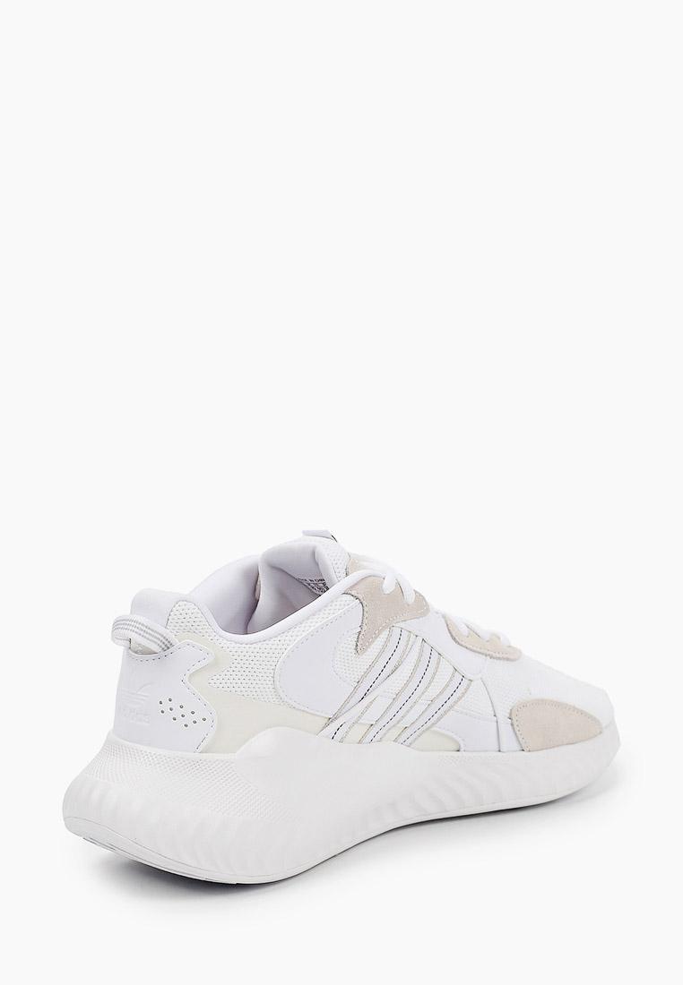 Мужские кроссовки Adidas Originals (Адидас Ориджиналс) H69041: изображение 3