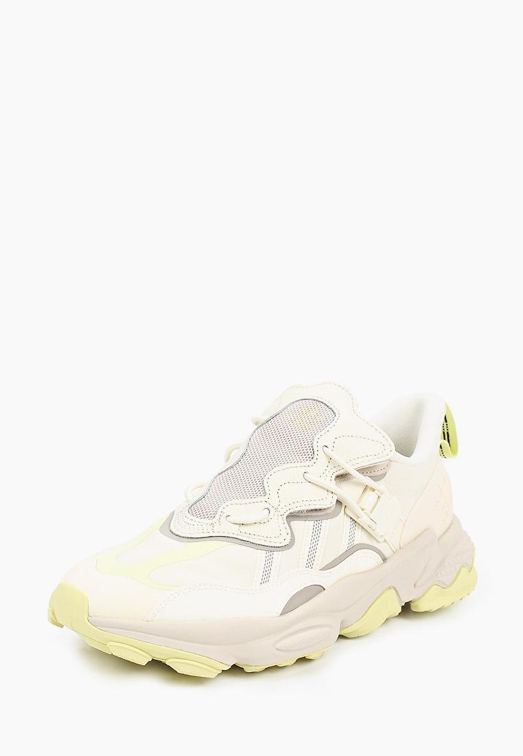 Мужские кроссовки Adidas Originals (Адидас Ориджиналс) FX6047: изображение 2
