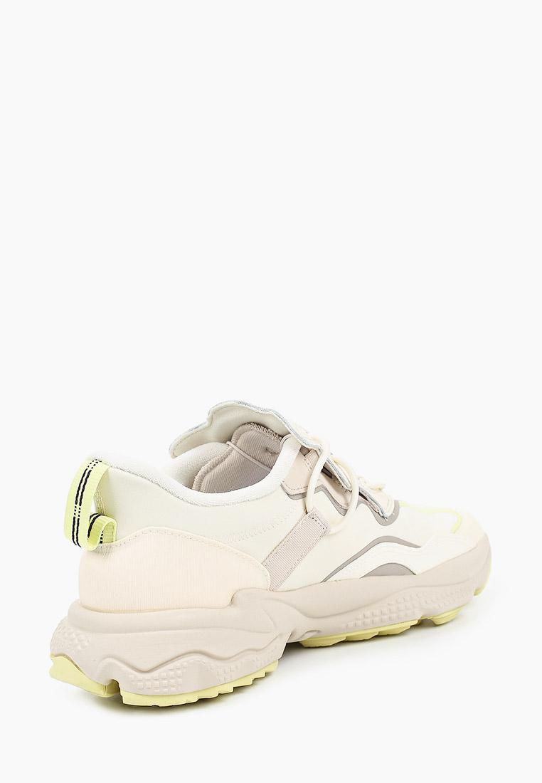 Мужские кроссовки Adidas Originals (Адидас Ориджиналс) FX6047: изображение 3