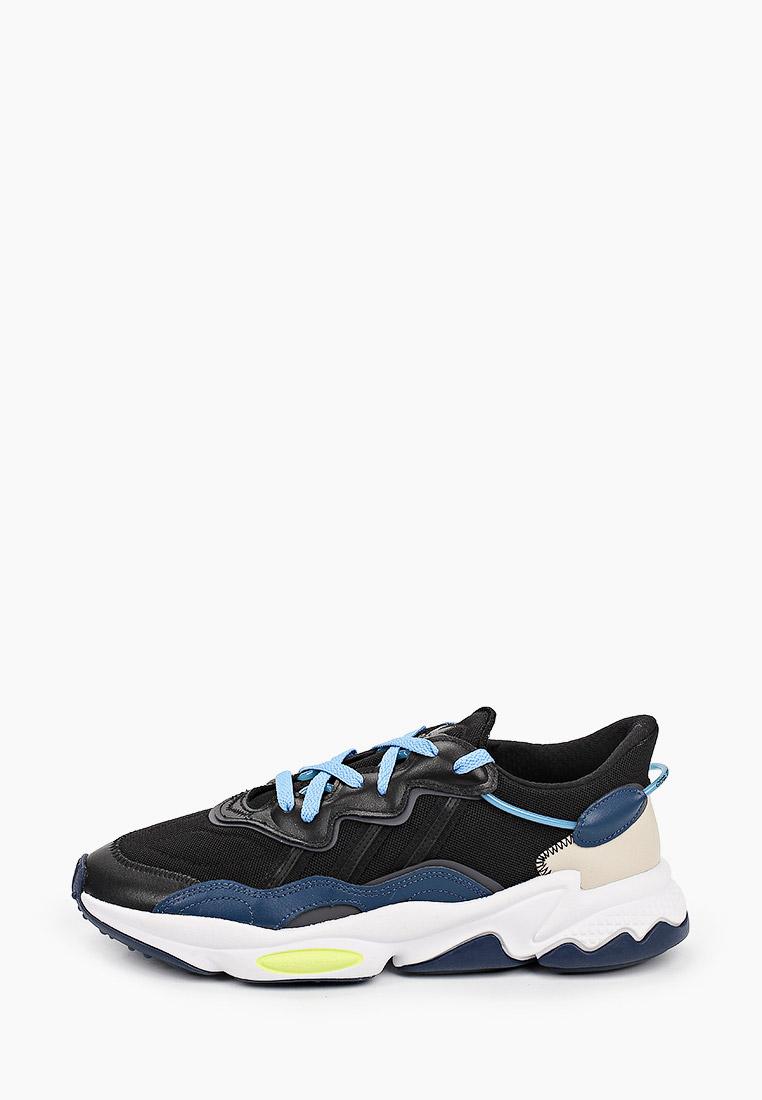 Мужские кроссовки Adidas Originals (Адидас Ориджиналс) FX6057