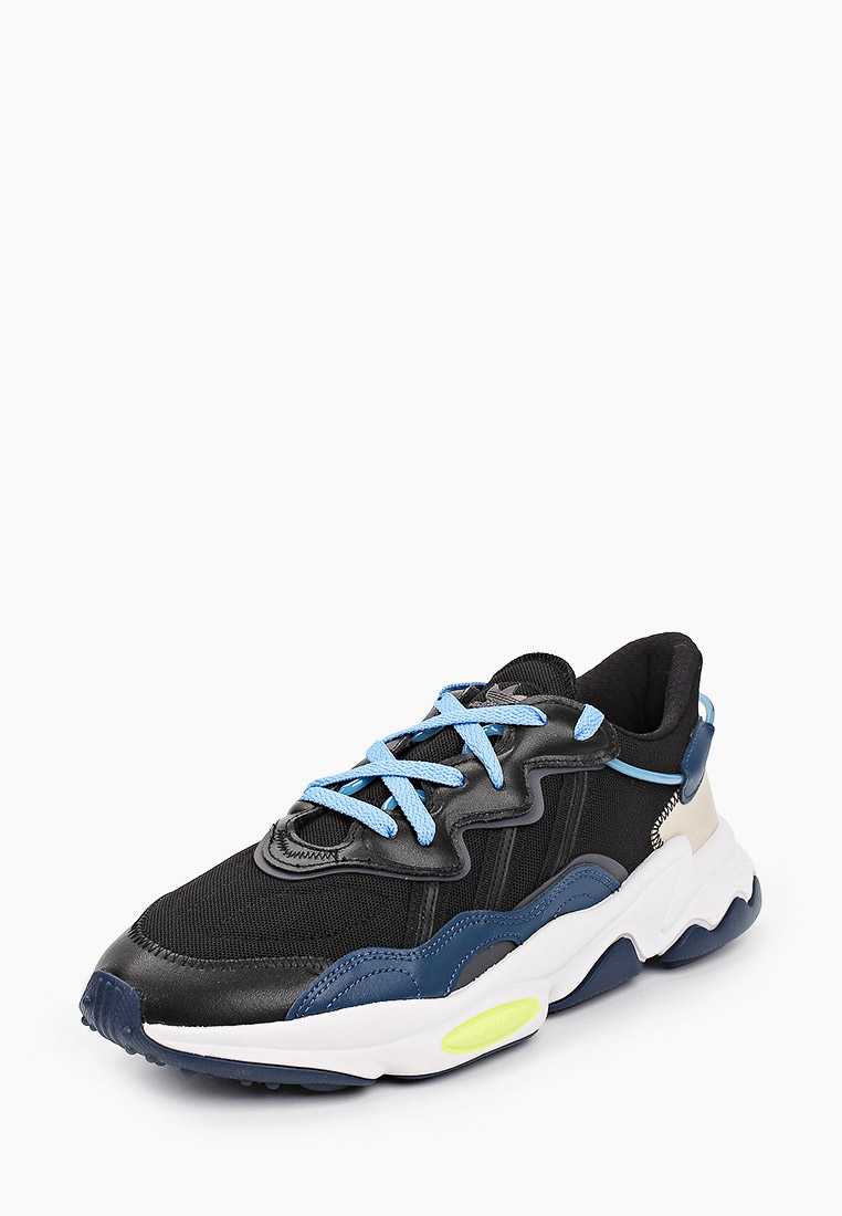 Мужские кроссовки Adidas Originals (Адидас Ориджиналс) FX6057: изображение 2