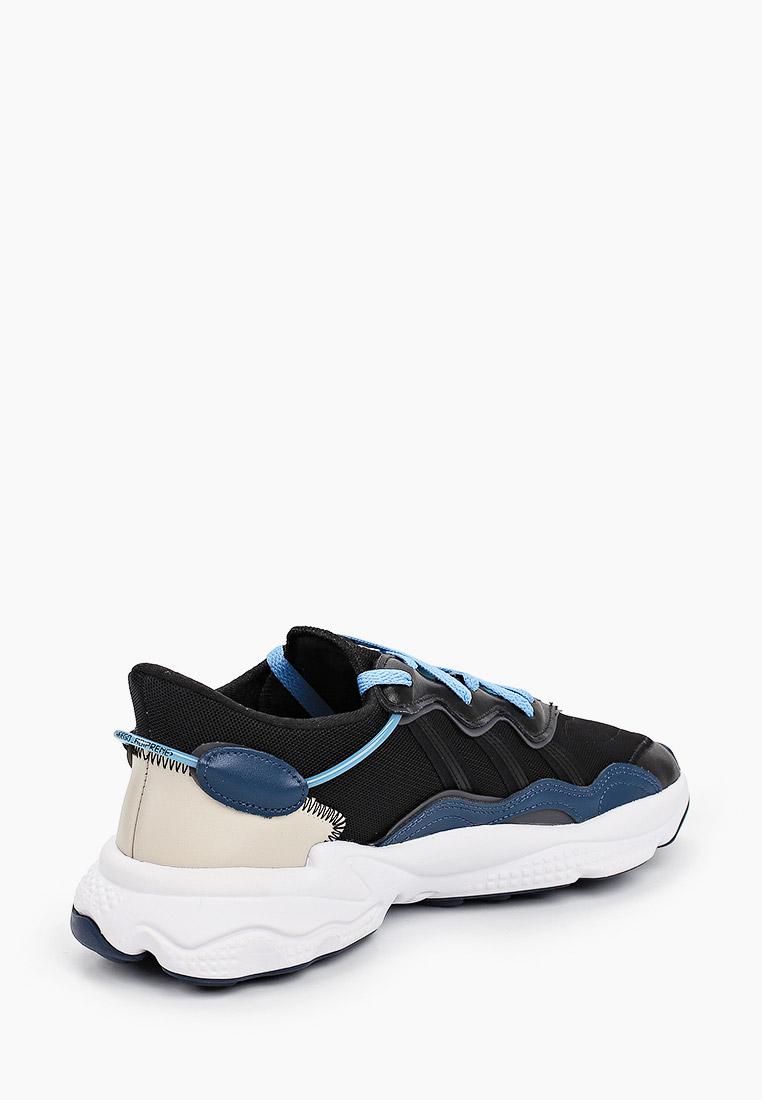 Мужские кроссовки Adidas Originals (Адидас Ориджиналс) FX6057: изображение 3
