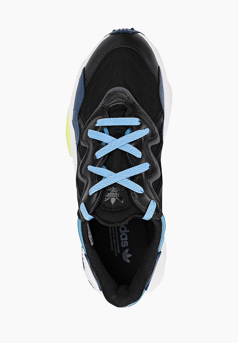 Мужские кроссовки Adidas Originals (Адидас Ориджиналс) FX6057: изображение 4