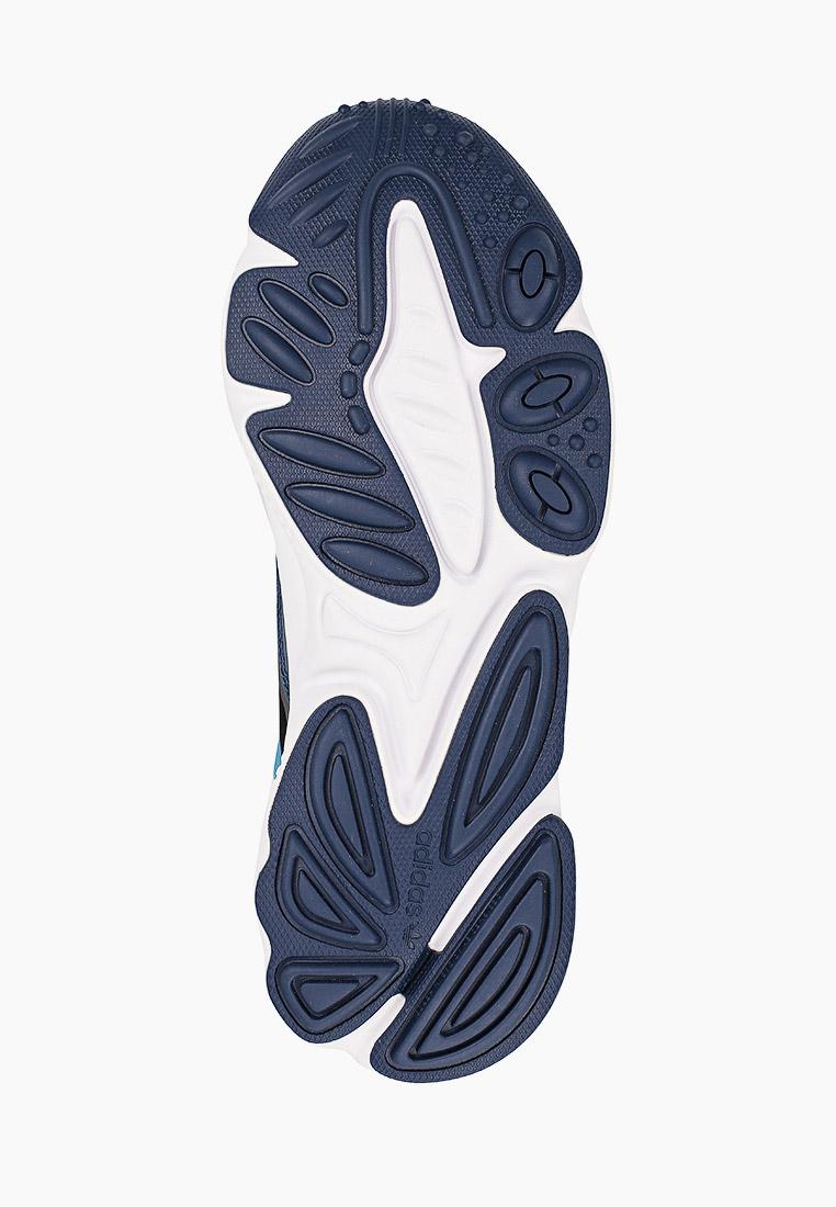 Мужские кроссовки Adidas Originals (Адидас Ориджиналс) FX6057: изображение 5