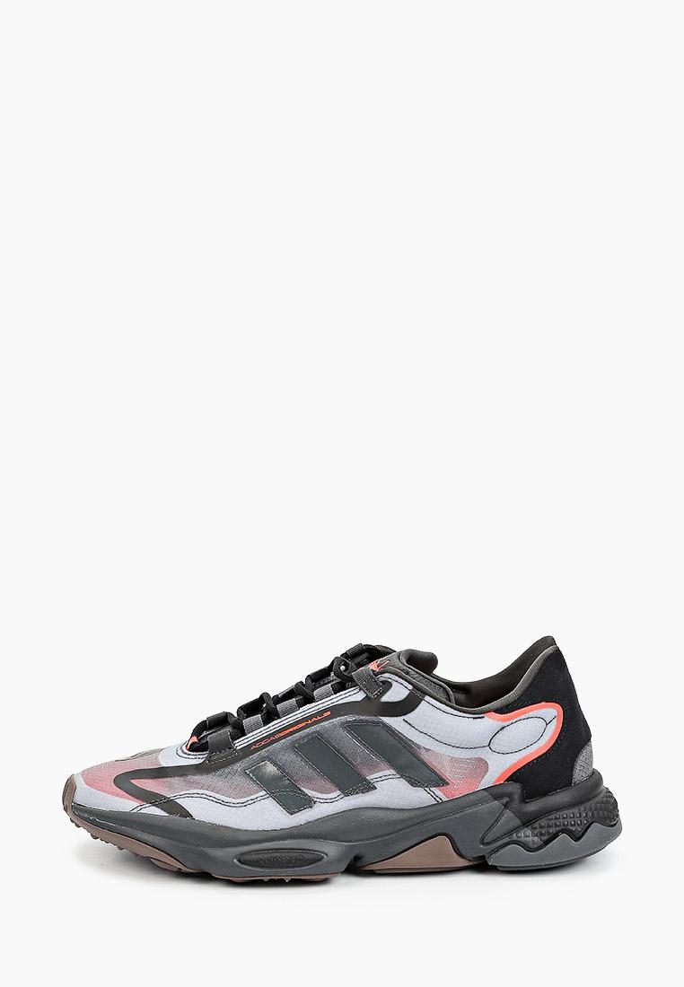 Мужские кроссовки Adidas Originals (Адидас Ориджиналс) G57952