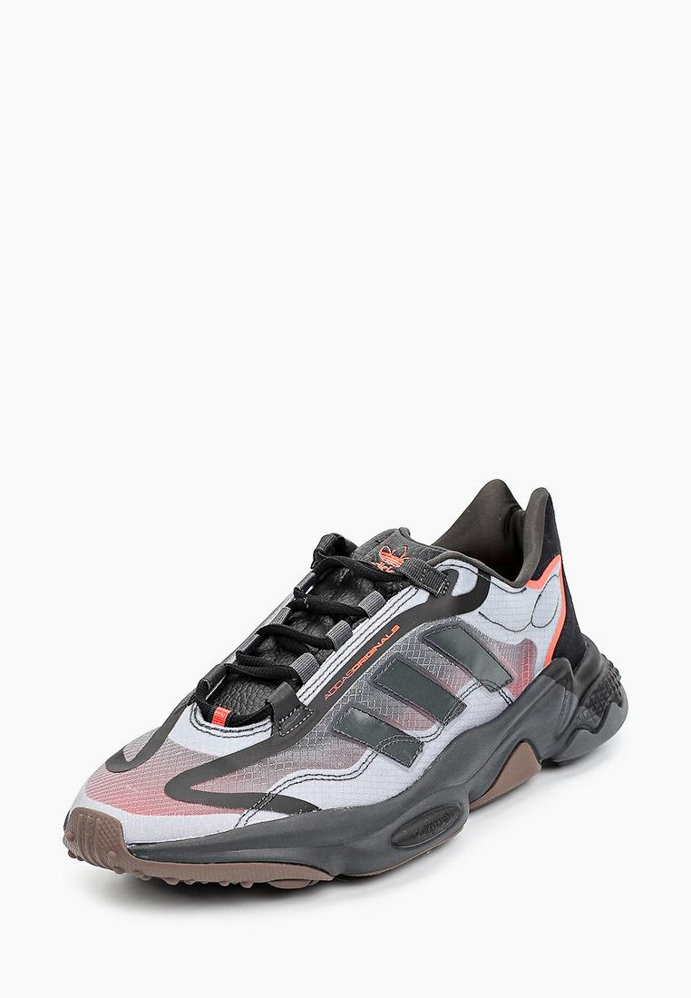 Мужские кроссовки Adidas Originals (Адидас Ориджиналс) G57952: изображение 2
