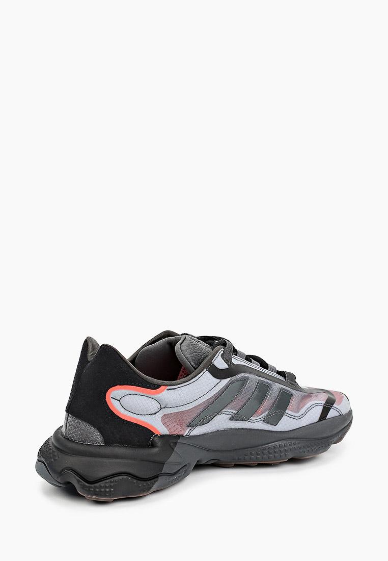 Мужские кроссовки Adidas Originals (Адидас Ориджиналс) G57952: изображение 3