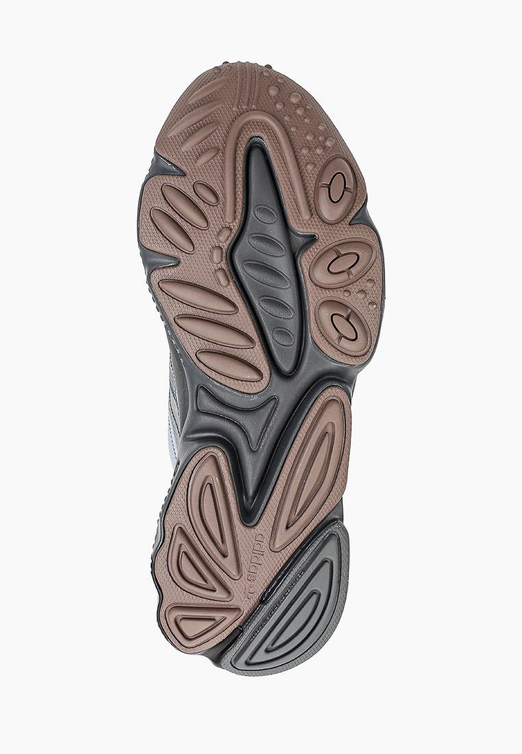 Мужские кроссовки Adidas Originals (Адидас Ориджиналс) G57952: изображение 5