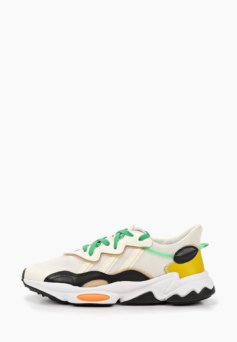Мужские кроссовки Adidas Originals (Адидас Ориджиналс) FX6059: изображение 1