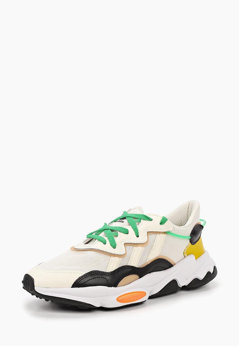 Мужские кроссовки Adidas Originals (Адидас Ориджиналс) FX6059: изображение 2