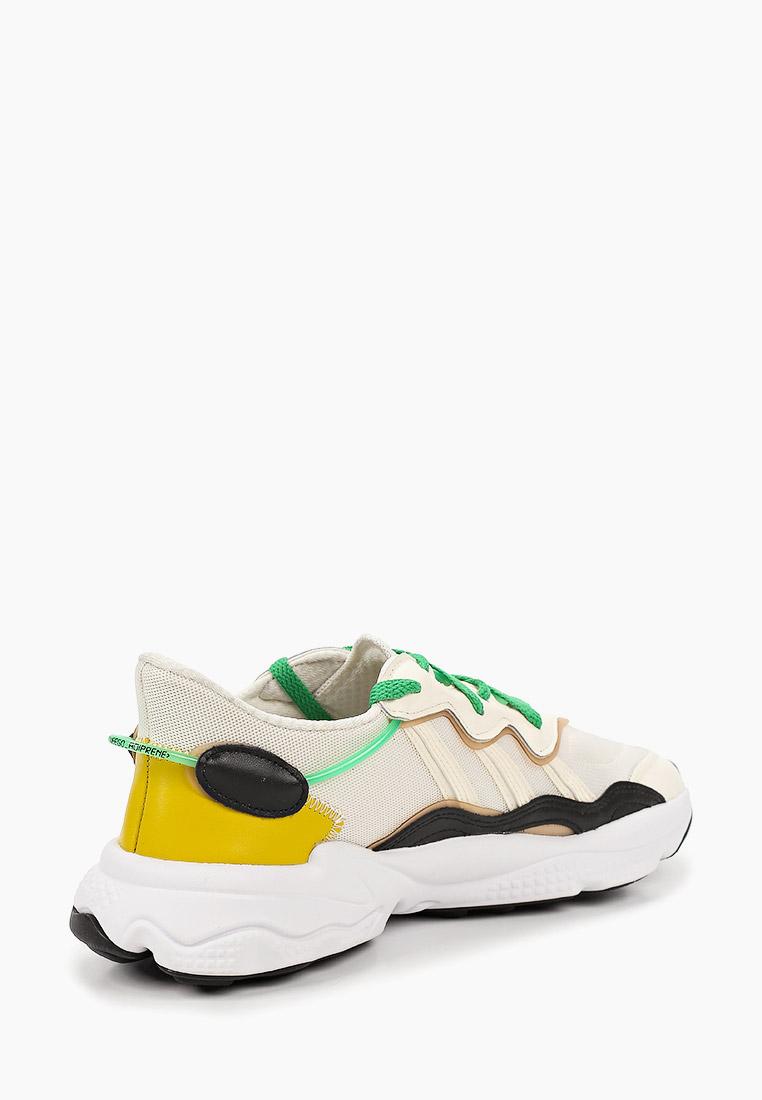 Мужские кроссовки Adidas Originals (Адидас Ориджиналс) FX6059: изображение 3