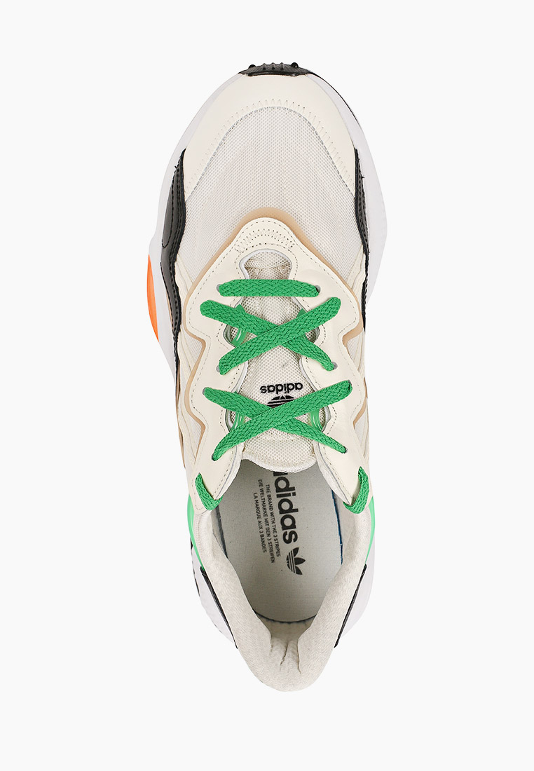 Мужские кроссовки Adidas Originals (Адидас Ориджиналс) FX6059: изображение 4
