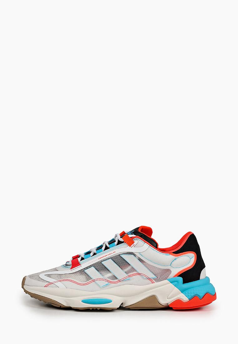 Мужские кроссовки Adidas Originals (Адидас Ориджиналс) G57953: изображение 1