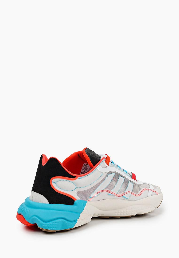 Мужские кроссовки Adidas Originals (Адидас Ориджиналс) G57953: изображение 3