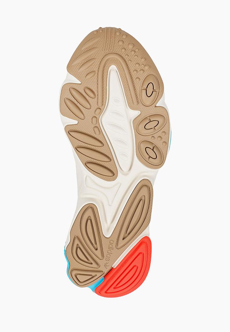 Мужские кроссовки Adidas Originals (Адидас Ориджиналс) G57953: изображение 5