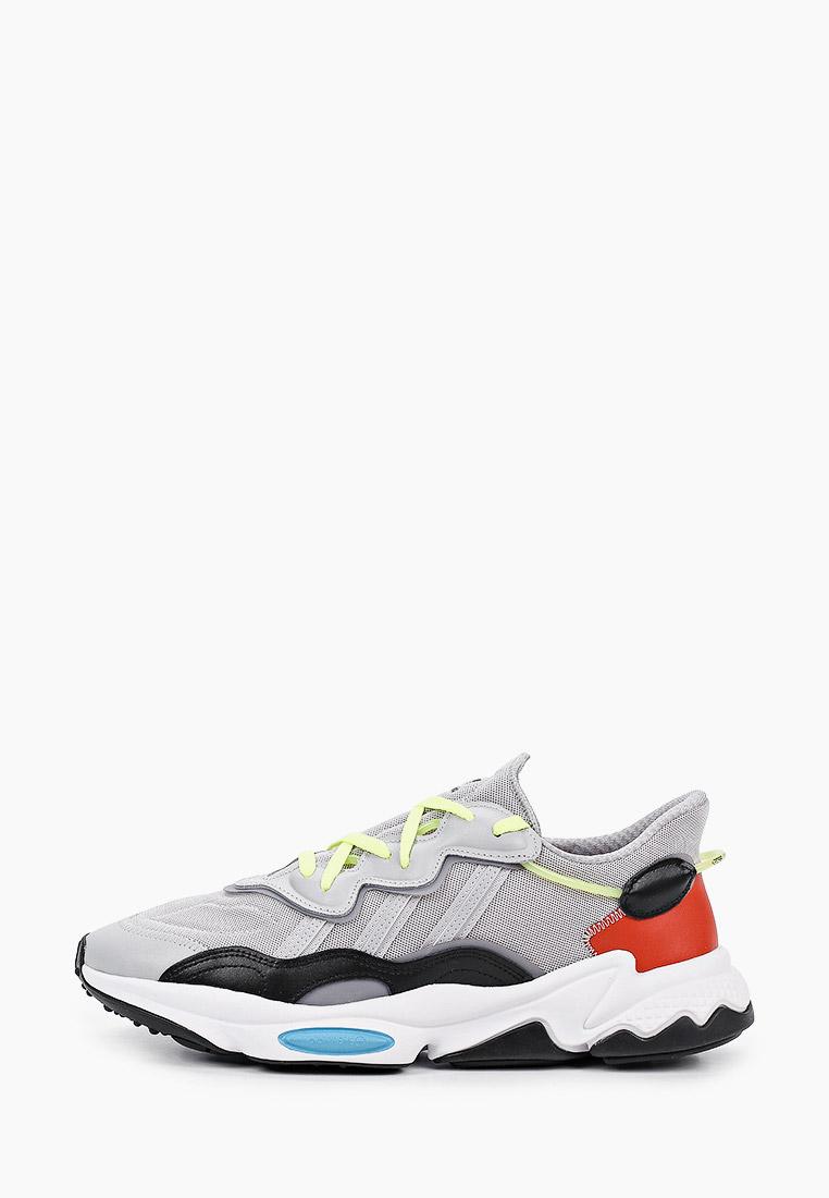 Мужские кроссовки Adidas Originals (Адидас Ориджиналс) FX6058