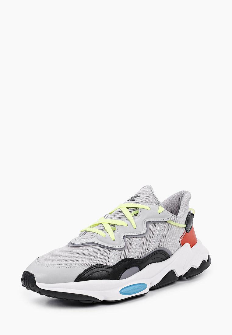 Мужские кроссовки Adidas Originals (Адидас Ориджиналс) FX6058: изображение 2