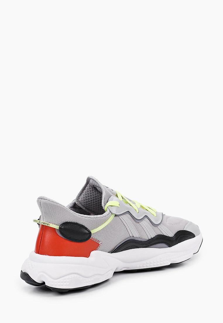 Мужские кроссовки Adidas Originals (Адидас Ориджиналс) FX6058: изображение 3