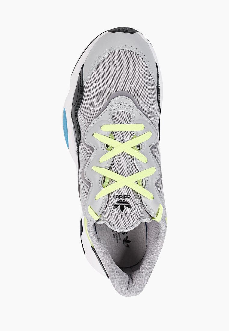 Мужские кроссовки Adidas Originals (Адидас Ориджиналс) FX6058: изображение 4