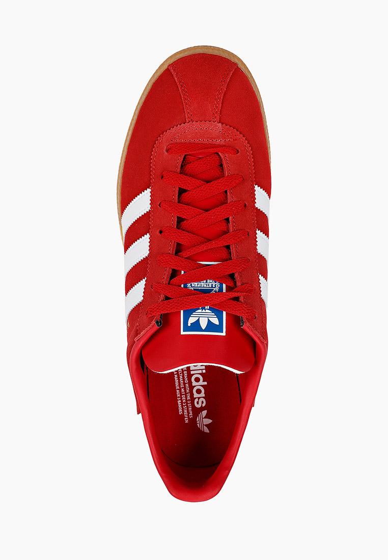 Мужские кеды Adidas Originals (Адидас Ориджиналс) FX5665: изображение 4