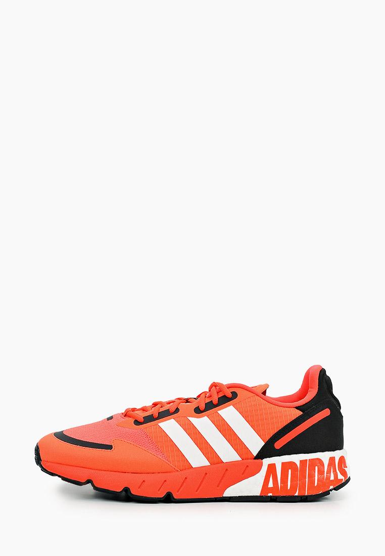 Мужские кроссовки Adidas Originals (Адидас Ориджиналс) FY3631: изображение 1