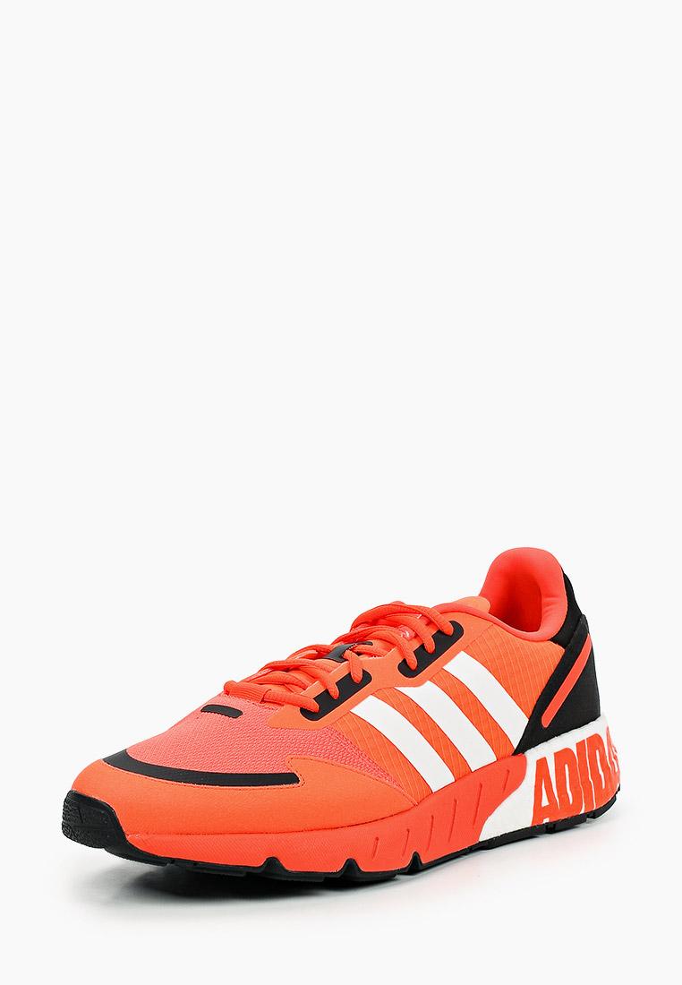 Мужские кроссовки Adidas Originals (Адидас Ориджиналс) FY3631: изображение 2