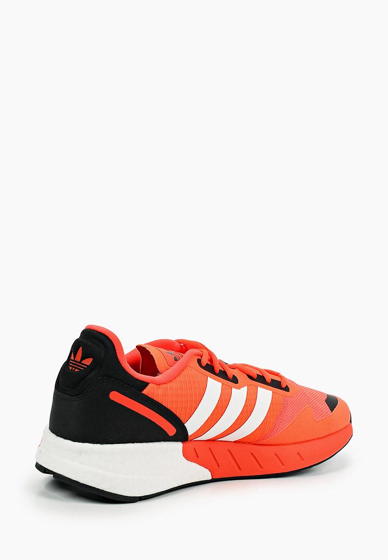 Мужские кроссовки Adidas Originals (Адидас Ориджиналс) FY3631: изображение 3