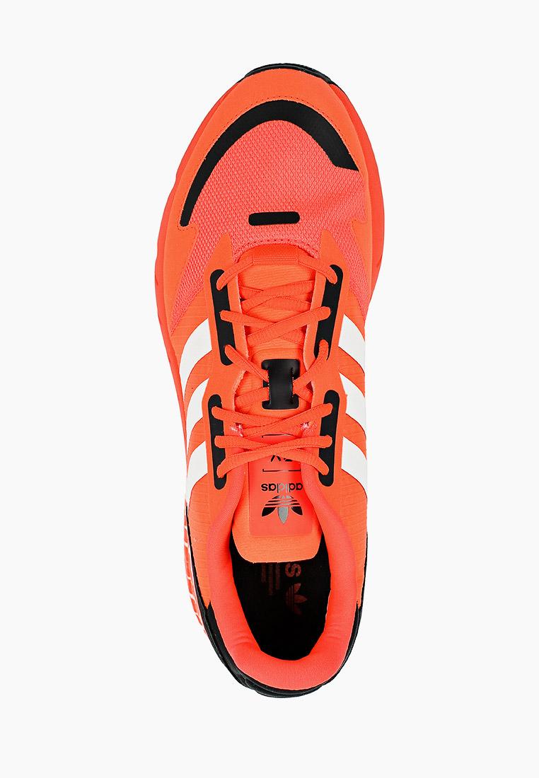 Мужские кроссовки Adidas Originals (Адидас Ориджиналс) FY3631: изображение 4