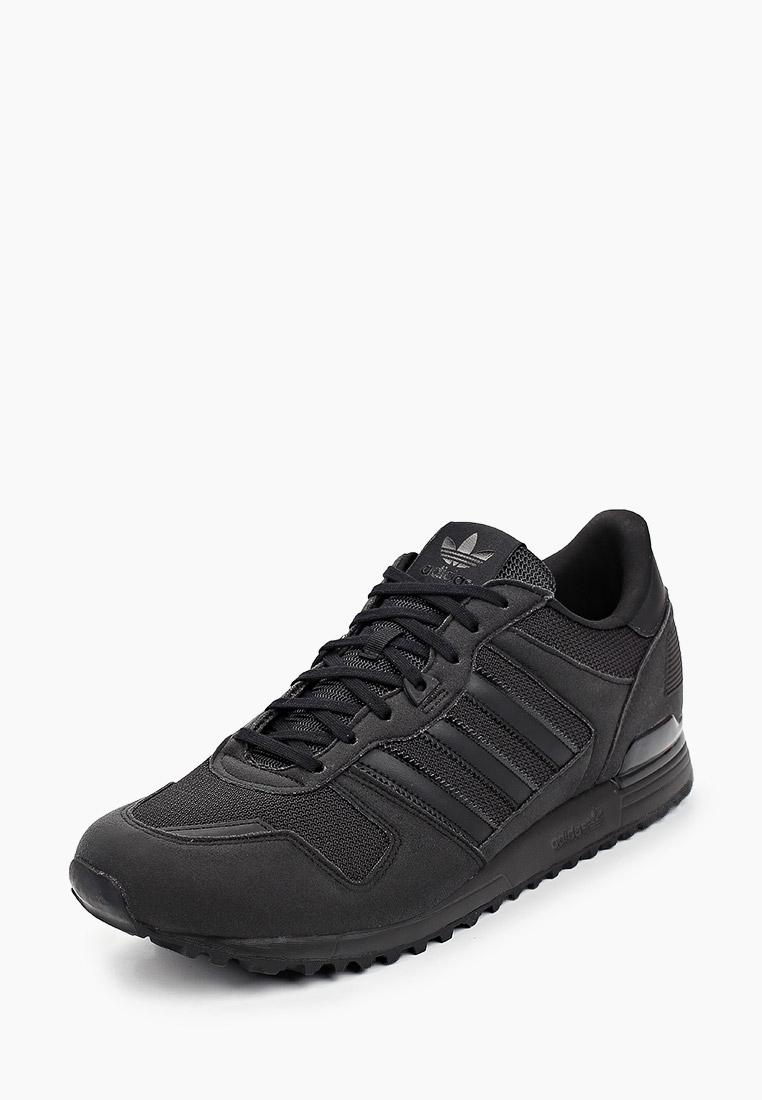 Мужские кроссовки Adidas Originals (Адидас Ориджиналс) FZ2818: изображение 2