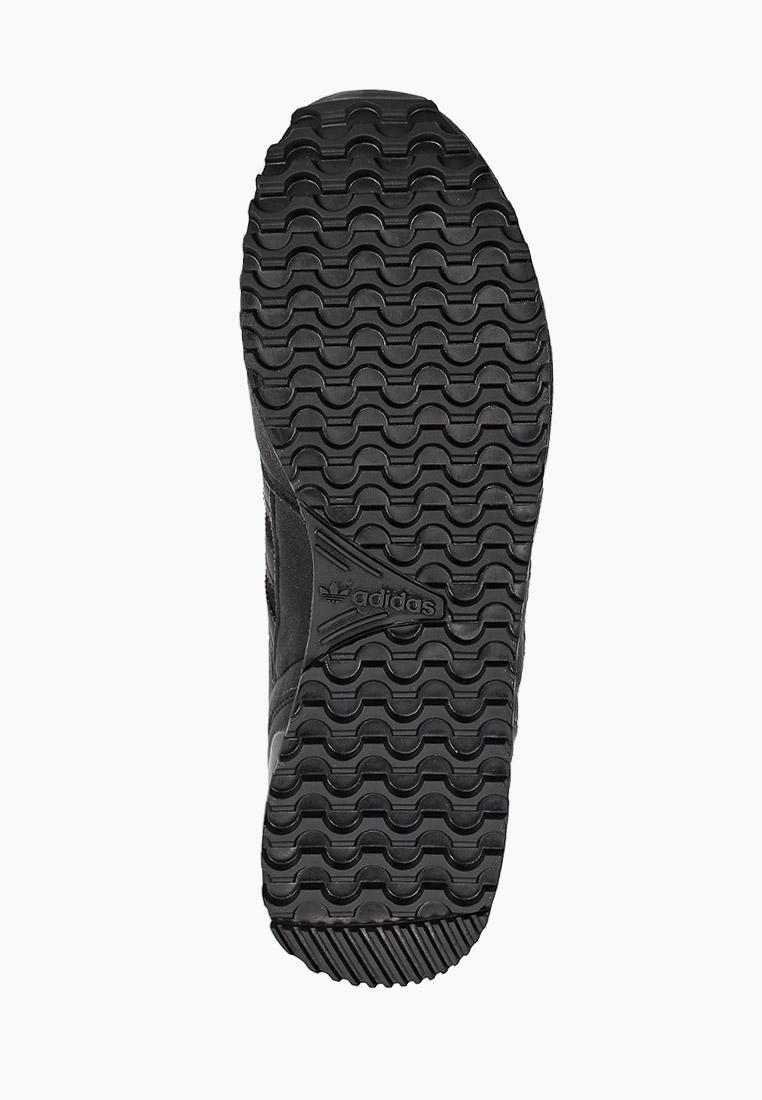 Мужские кроссовки Adidas Originals (Адидас Ориджиналс) FZ2818: изображение 5