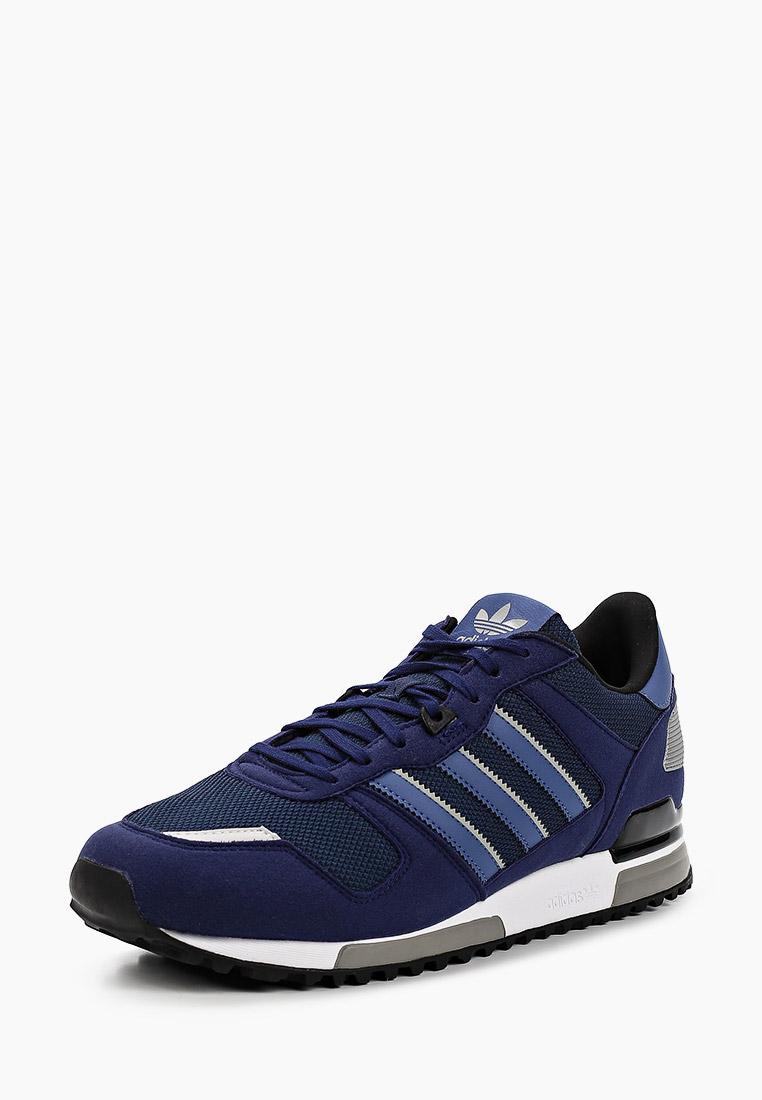 Мужские кроссовки Adidas Originals (Адидас Ориджиналс) FX6968: изображение 2