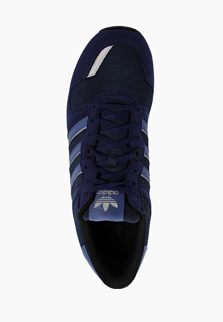 Мужские кроссовки Adidas Originals (Адидас Ориджиналс) FX6968: изображение 4