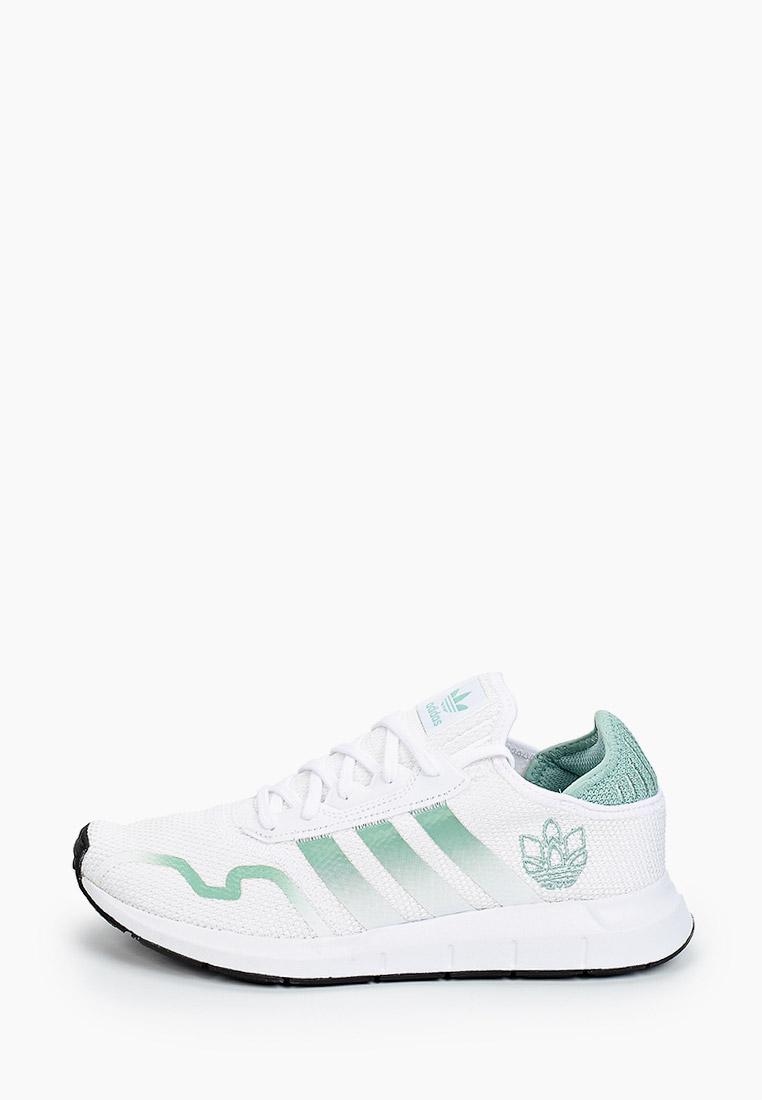 Мужские кроссовки Adidas Originals (Адидас Ориджиналс) FZ2636: изображение 1