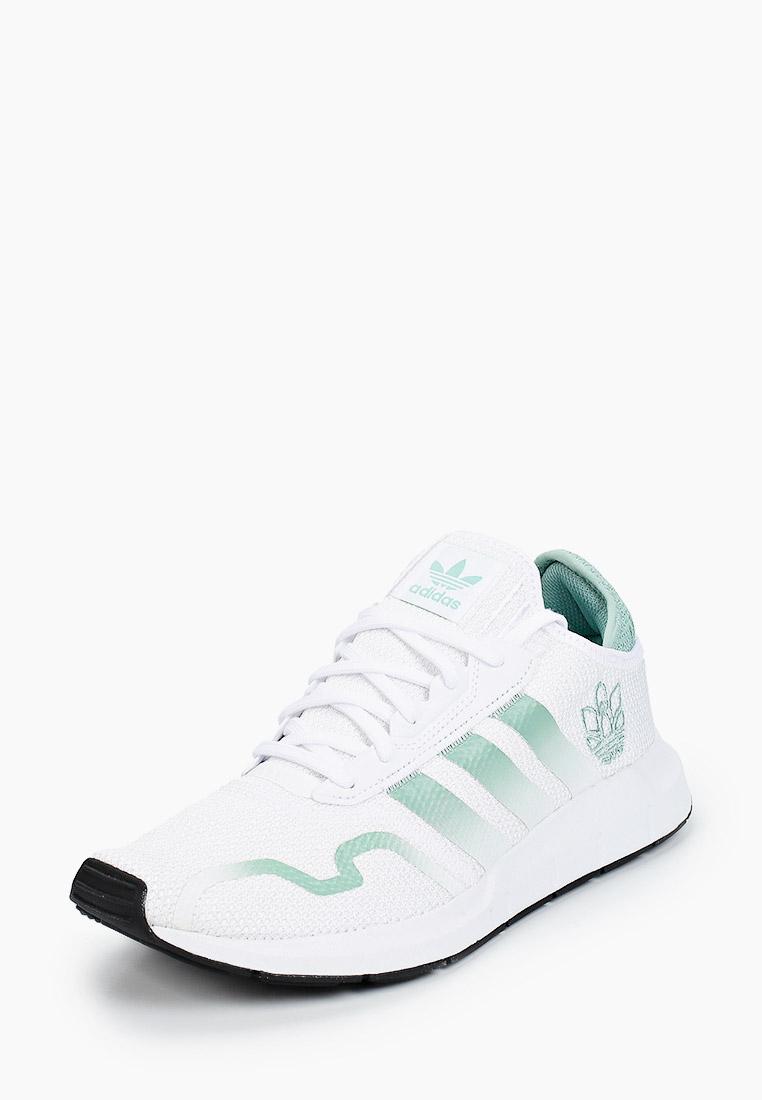 Мужские кроссовки Adidas Originals (Адидас Ориджиналс) FZ2636: изображение 2