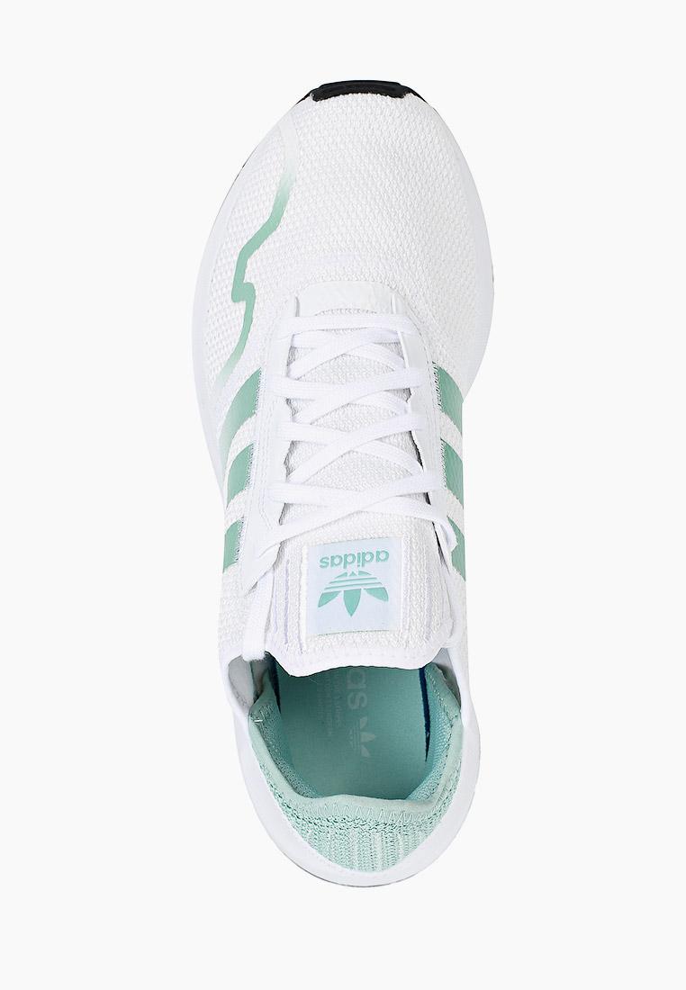 Мужские кроссовки Adidas Originals (Адидас Ориджиналс) FZ2636: изображение 4