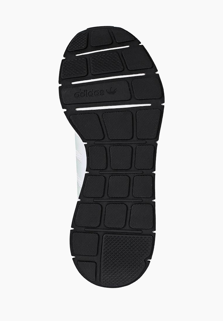 Мужские кроссовки Adidas Originals (Адидас Ориджиналс) FZ2636: изображение 5