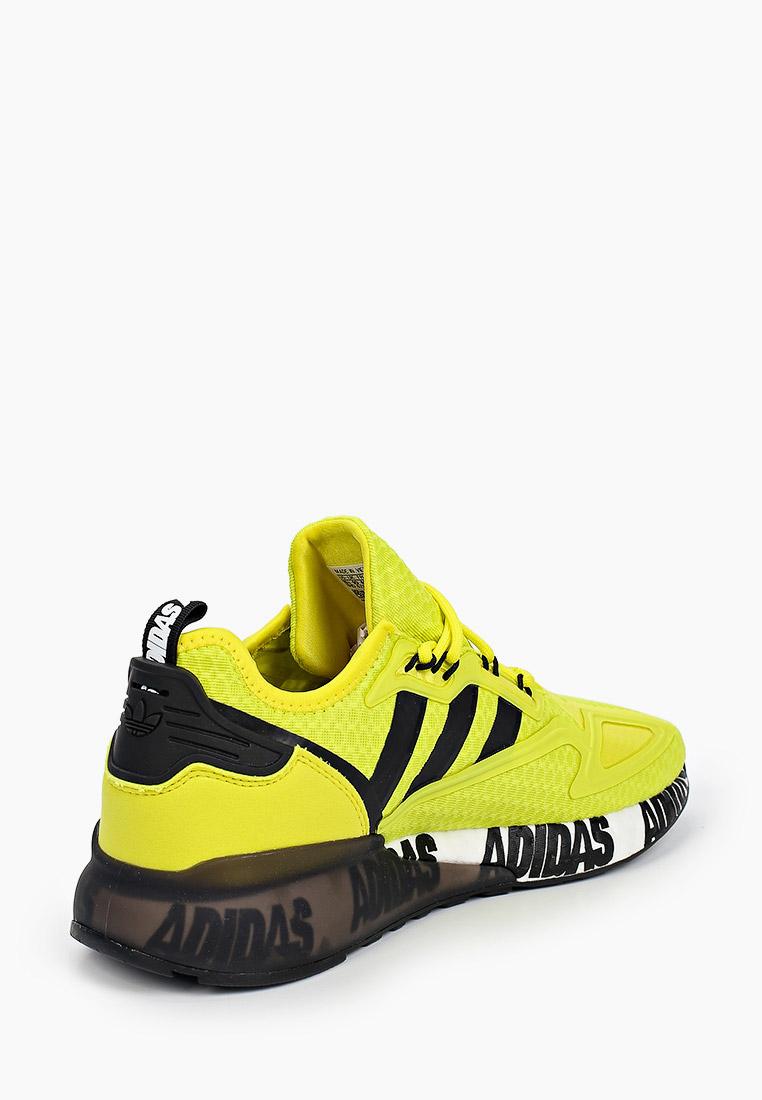 Мужские кроссовки Adidas Originals (Адидас Ориджиналс) FX7031: изображение 3