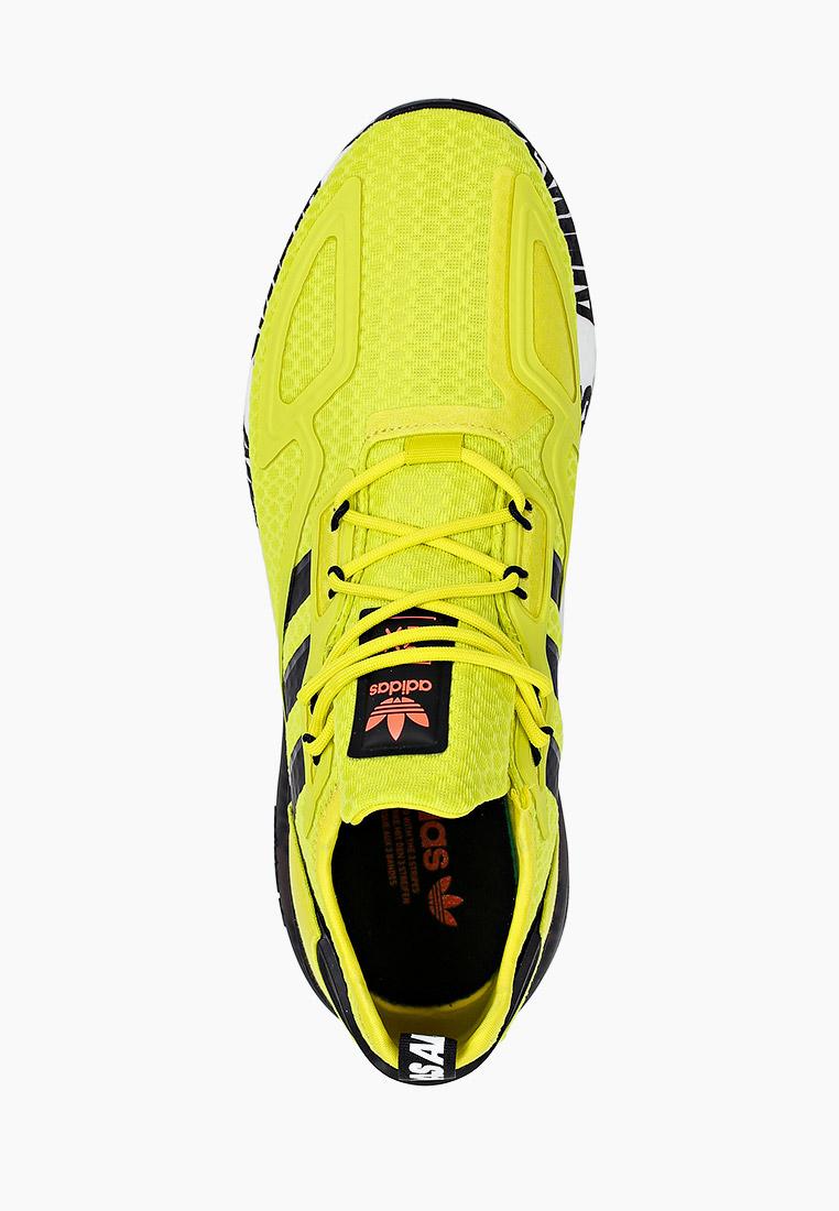 Мужские кроссовки Adidas Originals (Адидас Ориджиналс) FX7031: изображение 4