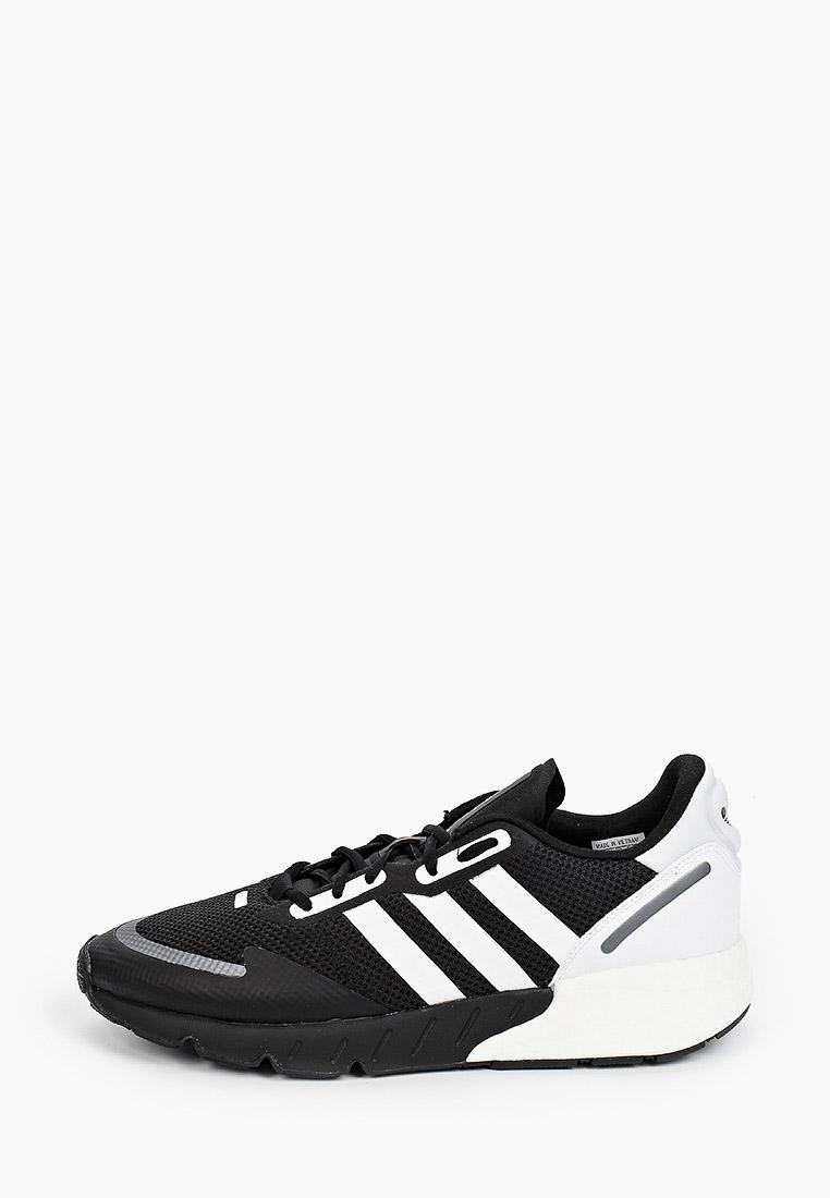 Мужские кроссовки Adidas Originals (Адидас Ориджиналс) FX6515: изображение 1