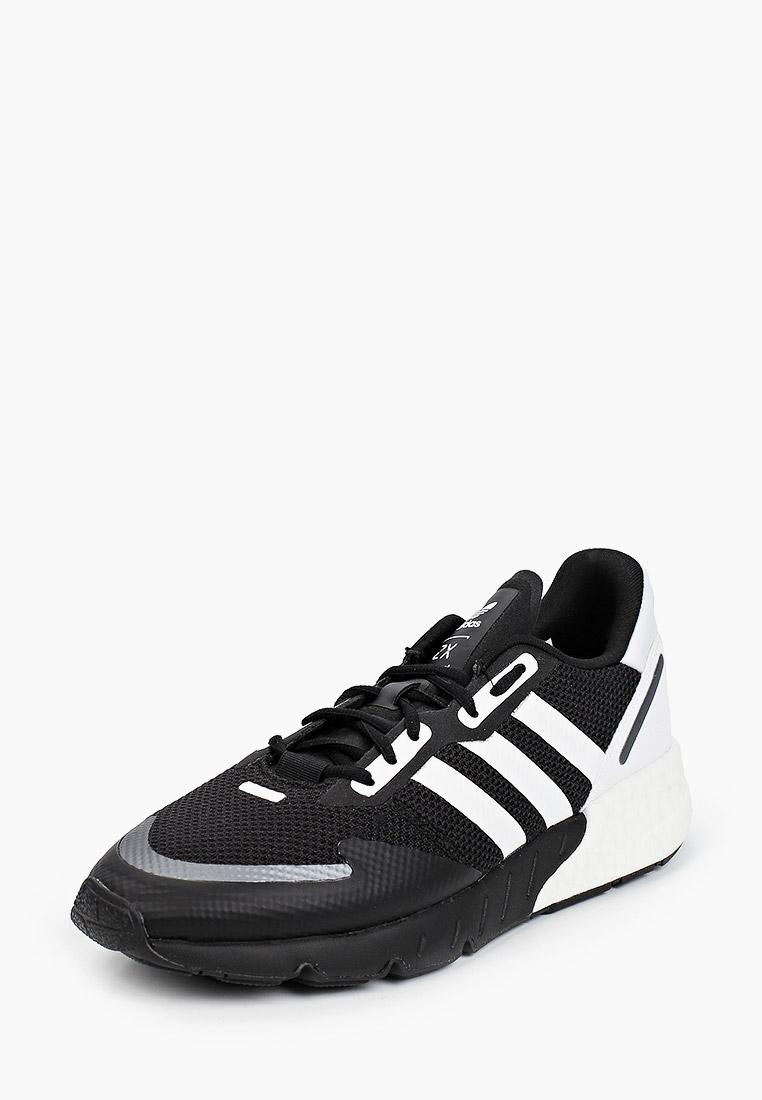 Мужские кроссовки Adidas Originals (Адидас Ориджиналс) FX6515: изображение 2